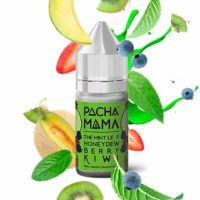 Pacha Mama aroma The Mint Leaf Honeydew Berry Kiwi