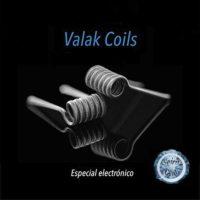 Spirit Coils Valak Coils