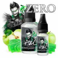 A&L aroma Ultimate Shinigami Zero