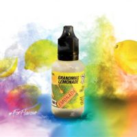 Aroma Grandmas Lemonade Chefs Flavours