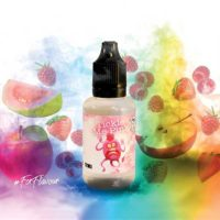 Aroma Tickle Me Pink Chefs Flavours