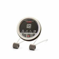 GM Coils Fused Clapton Large