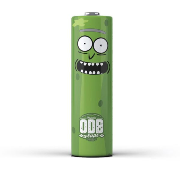 ODB Wraps Pickle 20700