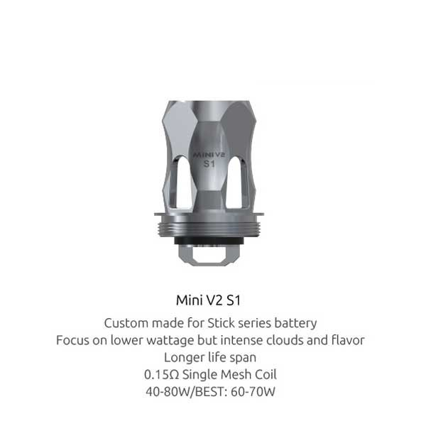 Smok Mini V2 S1