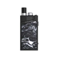 Smok Trinity Alpha Pod Kit Bright Black