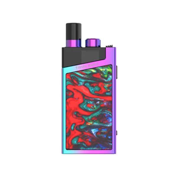 Smok Trinity Alpha Kit Prism Rainbow