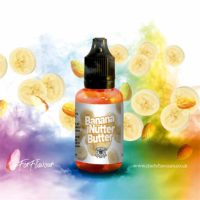 Aroma Banana Nutter Butter Chefs Flavours