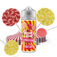 Sweet Spot Drumsticks 100ml