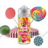 Sweet Spot Jelly Babies 100ml