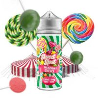 Sweet Spot Spearmint Chews 100ml