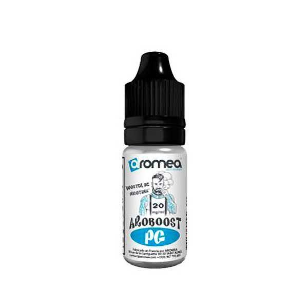 Aromea nicokit 100% PG