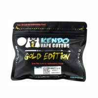 Kendo Gold Edition