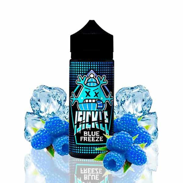 Isickle Blue Freeze