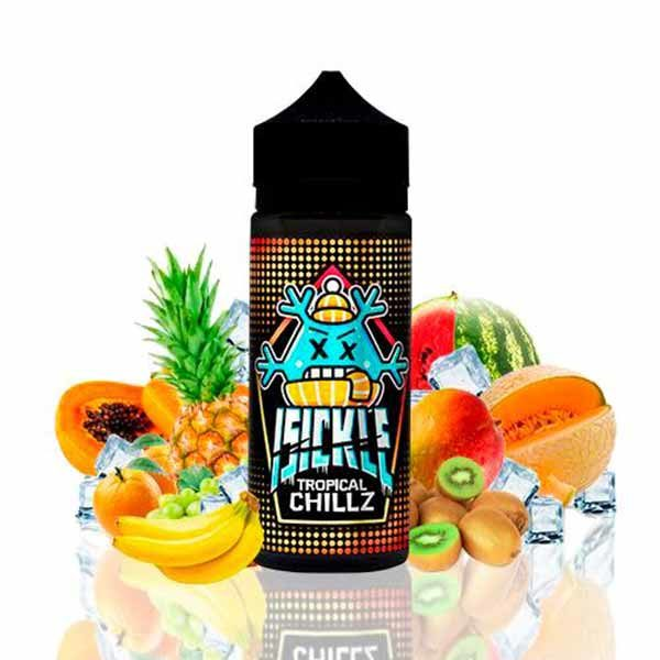 Isickle Tropical Chillz