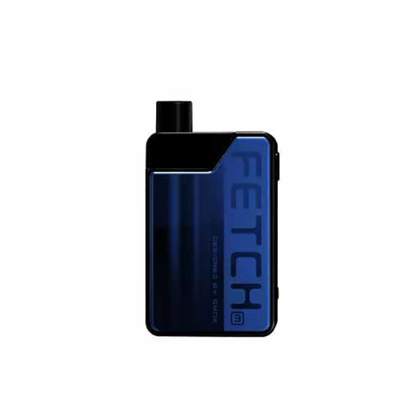Smok Fetch Mini Kit azul