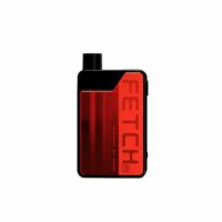 Smok Fetch Mini Kit naranja