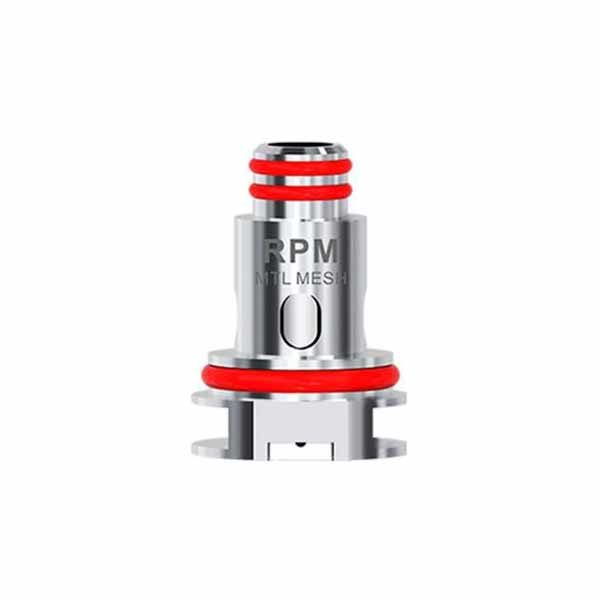 Smok RPM Coils MTL Mesh 0.3