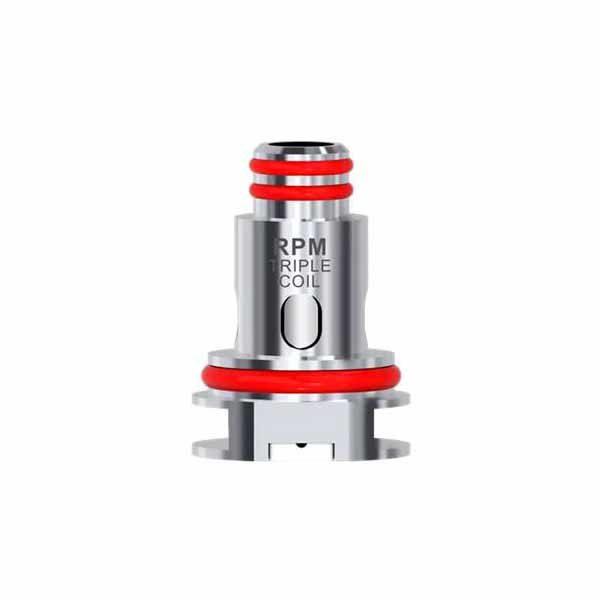 Smok RPM Coils Triple 0.6