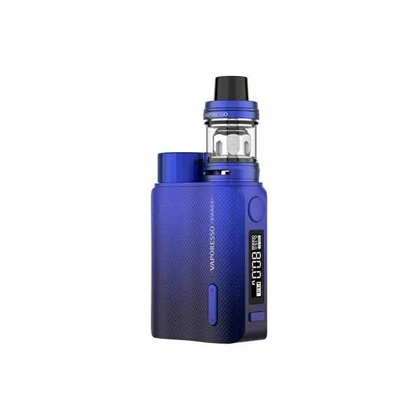 Vaporesso Swag 2 kit azul