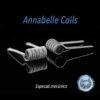 Spirit Coils Annabelle Coils
