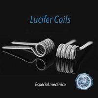 Spirit Coils Lucifer Coils