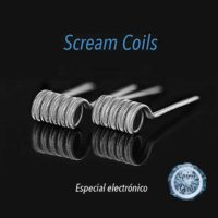 Spirit Coils Scream Coils