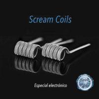 Spirit Coils Scream Coils