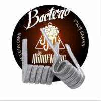 Bacterio Coils The Mindflayer