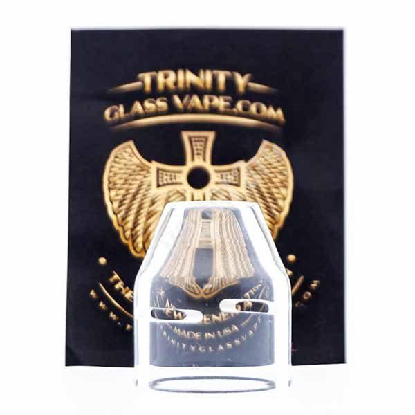 Kali V2 campana bullet trinity glass