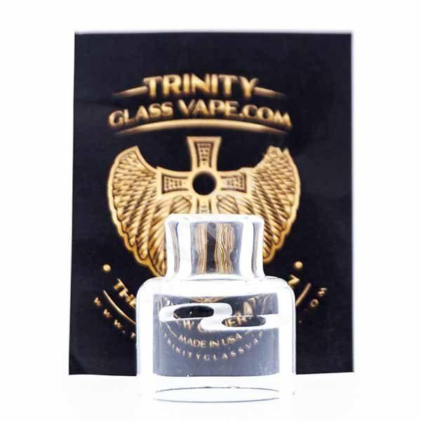 Kali V2 campana competition trinity glass Trinity Kali V2