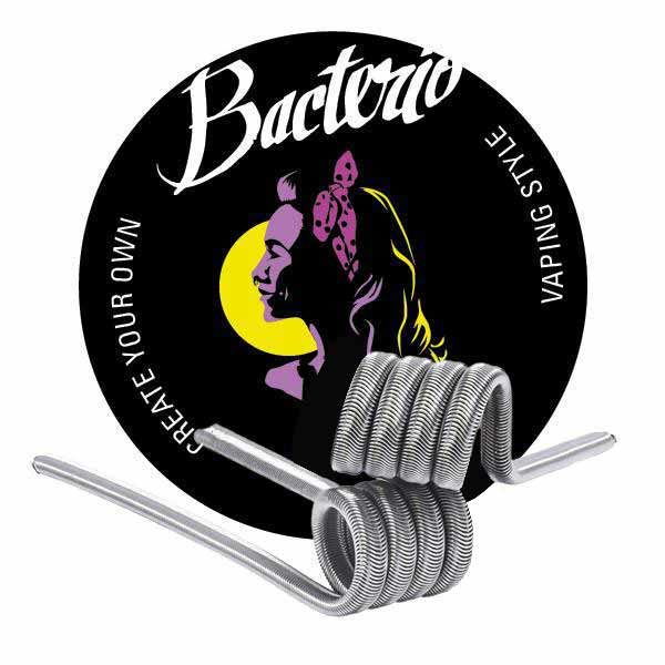 Bacterio Coils Mad Fucking Redux 0.13