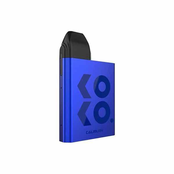 Uwell Caliburn Koko Pod Kit azul