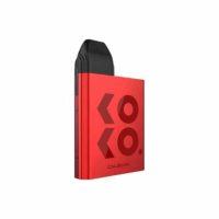 Uwell Caliburn Koko Pod Kit rojo