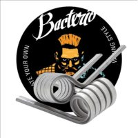 Bacterio Coils Staple Full N80
