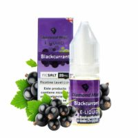Diamond Mist Salt Blackcurrant
