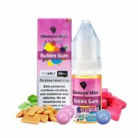 Diamond Mist Salt Bubblegum