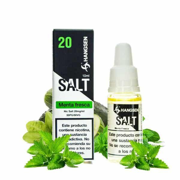 Menta Fresca Hangsen Salt