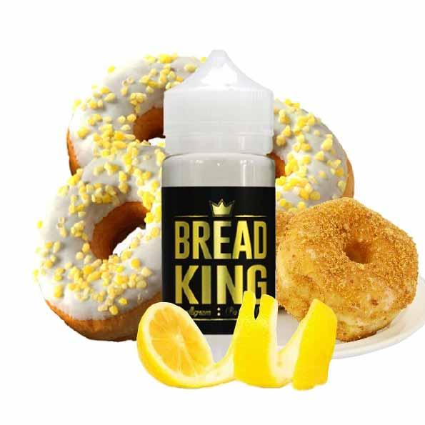 Kings Crest líquido Bread King