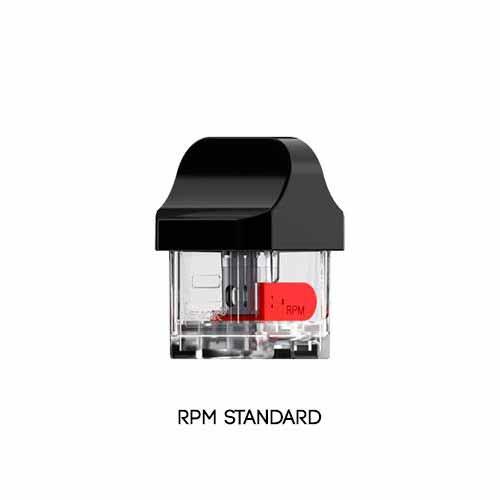 Pods RPM 40 estándar