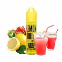 Twist Pink Punch Lemonade