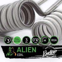 Bacterio Coils Alien Tricore 0.12 características