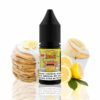 Pancake Factory Salts Lemon Soufflé