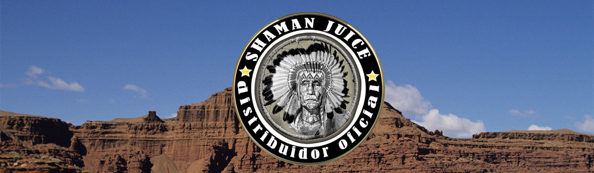 Líquidos Shaman Juice