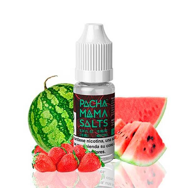 Strawberry Watermelon Salts Pachamama