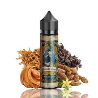 Barricks Brew Caramel Nut Tobacco