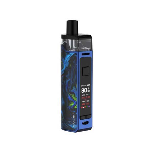Smok RPM 80 Fluid Blue