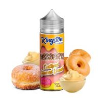 Custard Glazed Donut Kingston