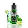 Soda Freakz Lime
