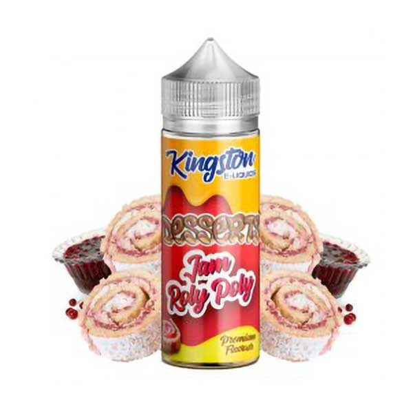 Jam Roly Poly Kingston