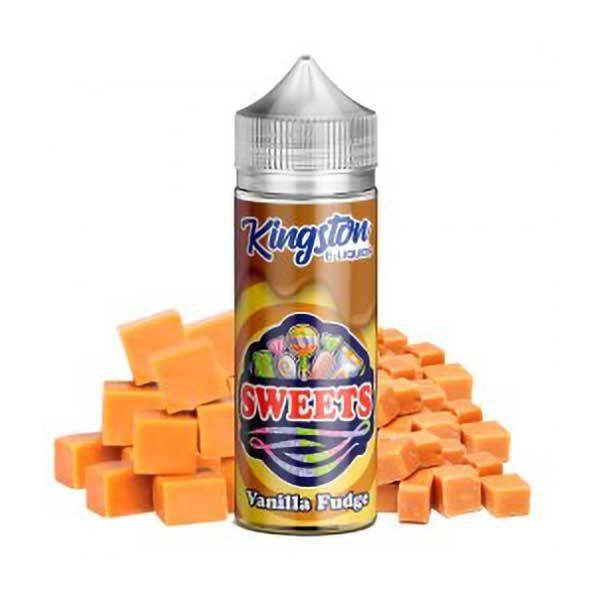 Vanilla Fudge Kingston